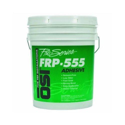 OSI Pro-Series FRP-555 Latex FRP Adhesive - 5 Gallon