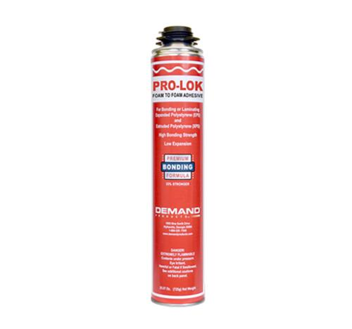 Pro-Lok Foam To Foam Adhesive Spray - 25 oz