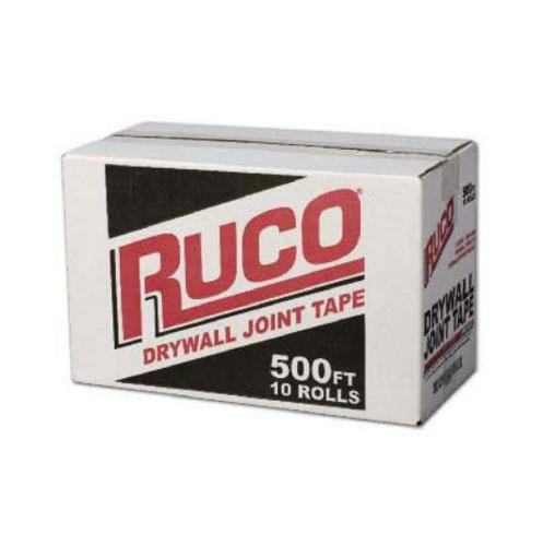500 ft Ruco Drywall Joint Tape