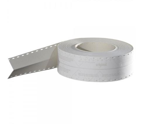 2 3/8 in x 100 ft Strait-Flex Slotted Original Drywall Tape