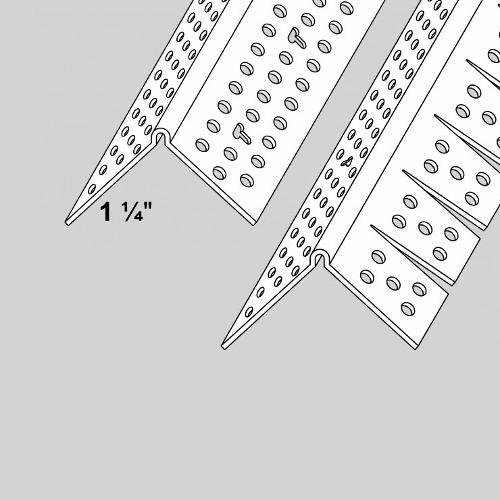 10 ft Flexible Plastic Archway Bead