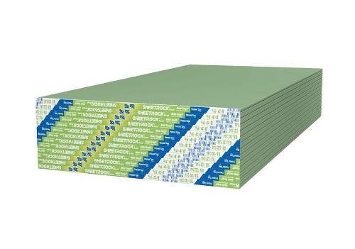 5/8 in x 4 ft x 10 ft USG Mold Tough F/R Sheetrock