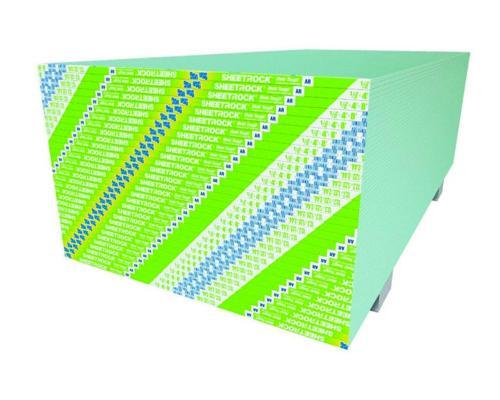 5/8 in x 4 ft x 10 ft USG Sheetrock Brand Mold Tough VHI Firecode X Panels