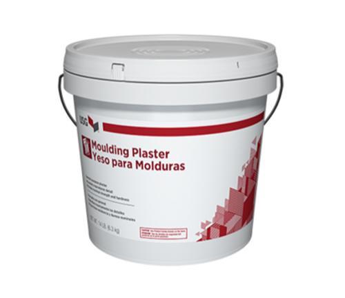 USG No. 1 Moulding Plaster - 50 lb
