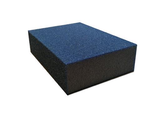 3 in x 5 in Webb Abrasives Z-Block Sanding Block - Fine/Medium