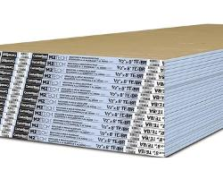 1/2 in x 4 ft x 8 ft CertainTeed M2Tech Moisture and Mold Resistant Drywall