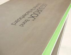 5/8 in x 4 ft x 8 ft USG Durock Brand Glass-Mat Tile Backerboard