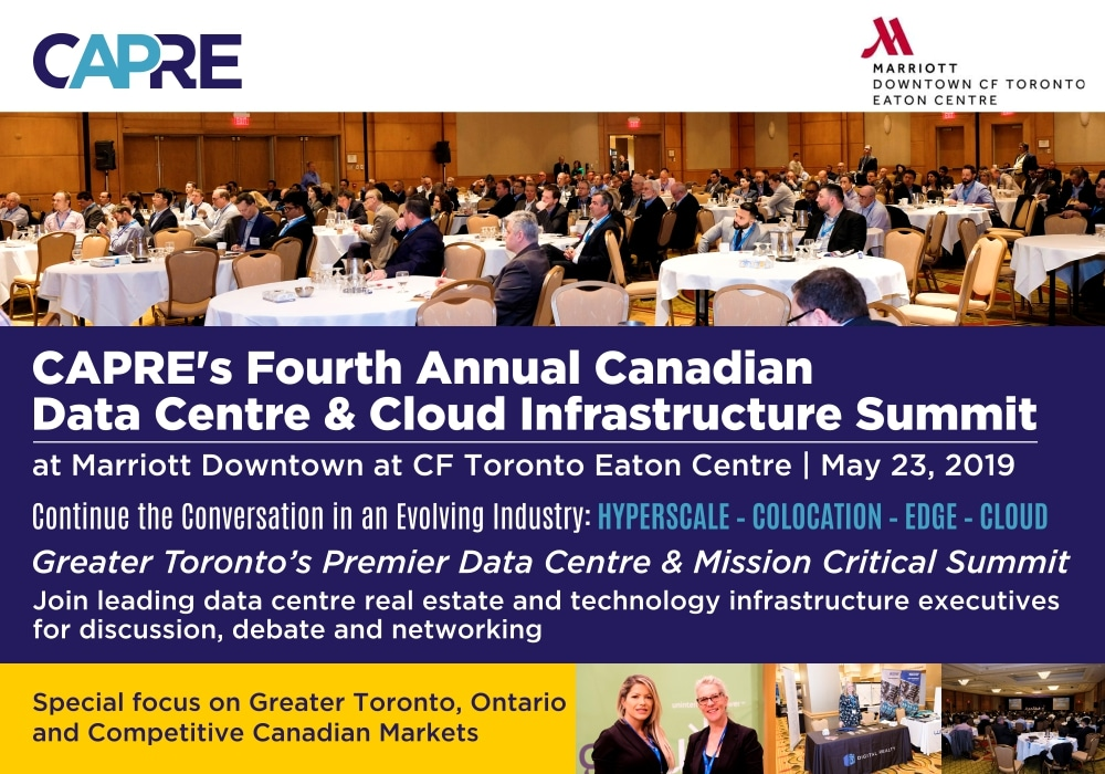 Image result for CAPRE 2019 toronto