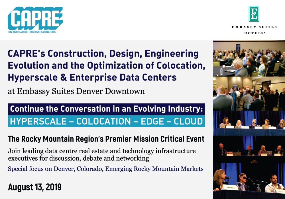 CAPRE's Construction, Design, Engineering Evolution and the