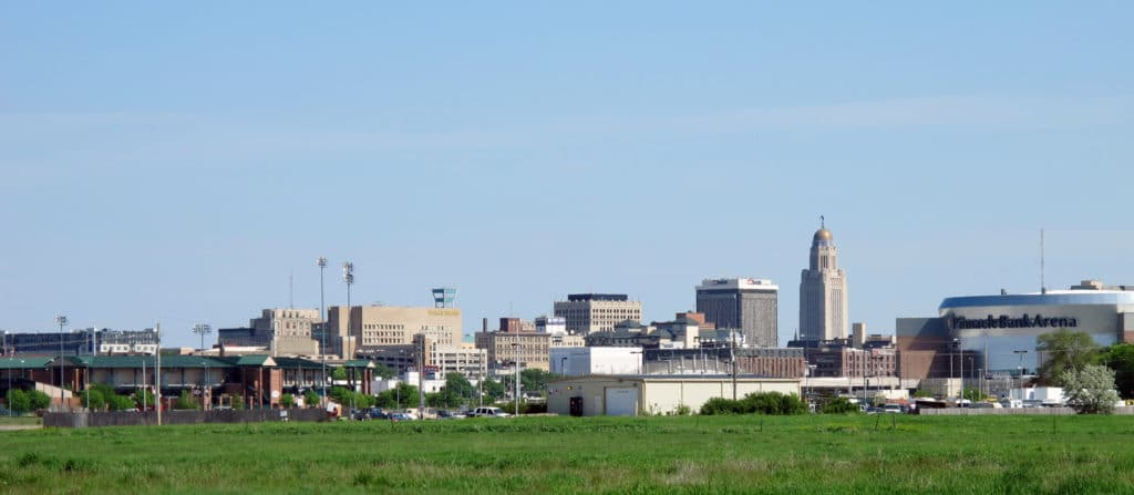 Hyperscale Data Center May Be Coming to Lincoln, NE | CAPRE MEDIA