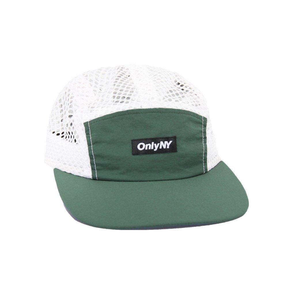 fec14f23594c38 OnlyNY Mesh Runners 5-Panel HatMesh Runners 5-Panel Hat