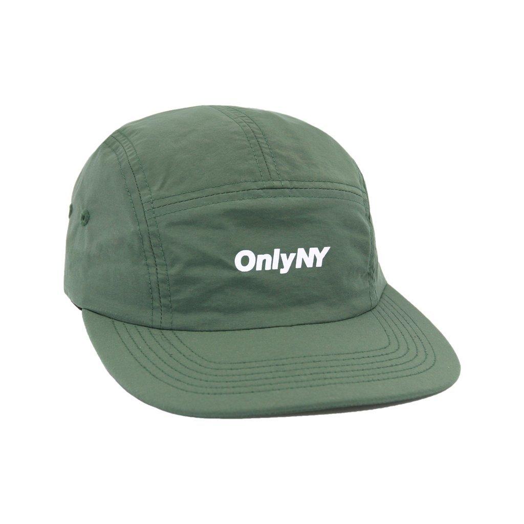 cf6d46c1996005 OnlyNY Logo 5-Panel HatLogo 5-Panel Hat