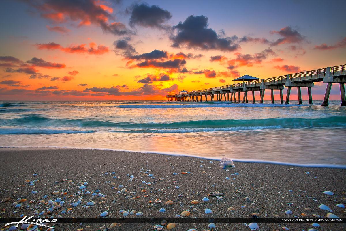 Juno Beach Park Florida