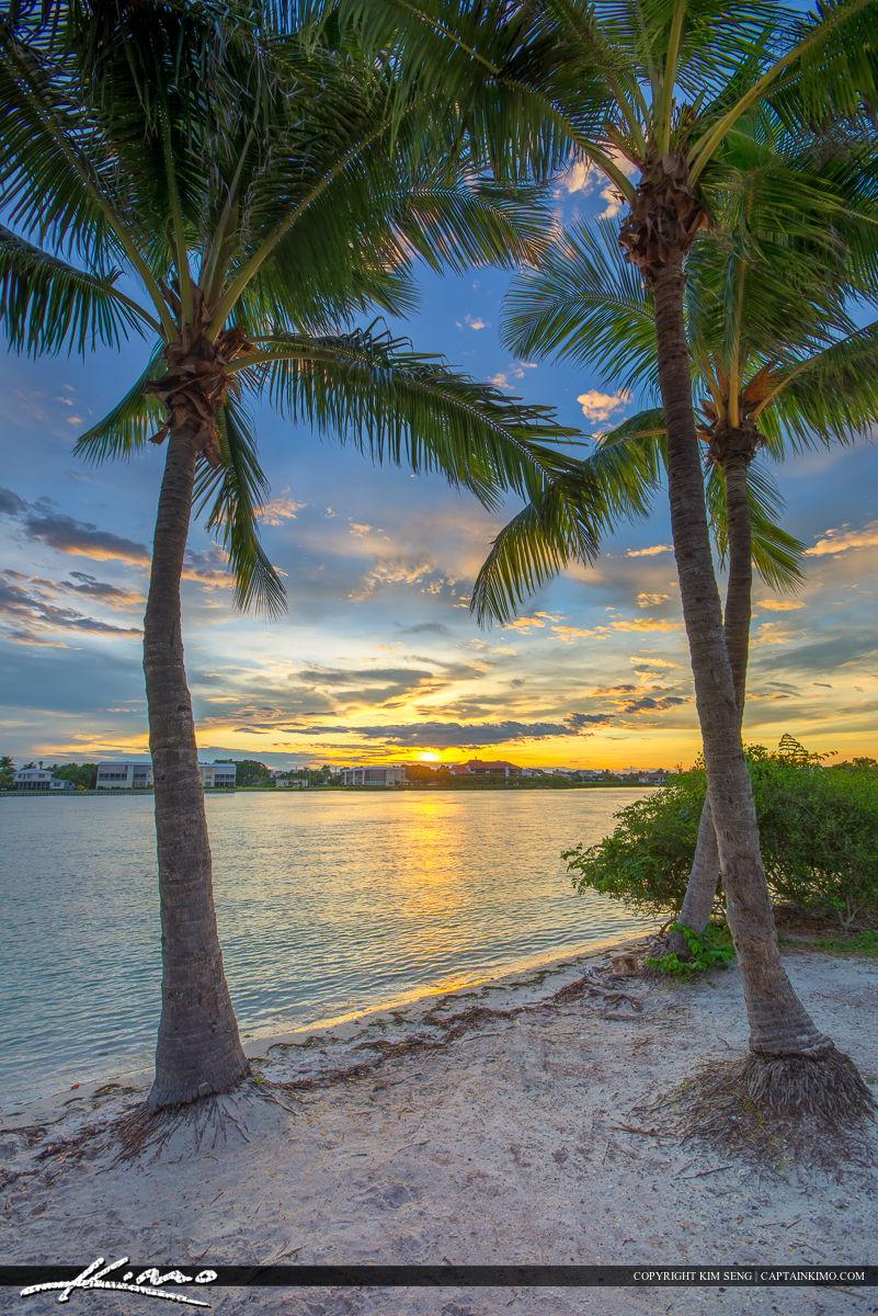 Coral Cove Jupiter Island Florida