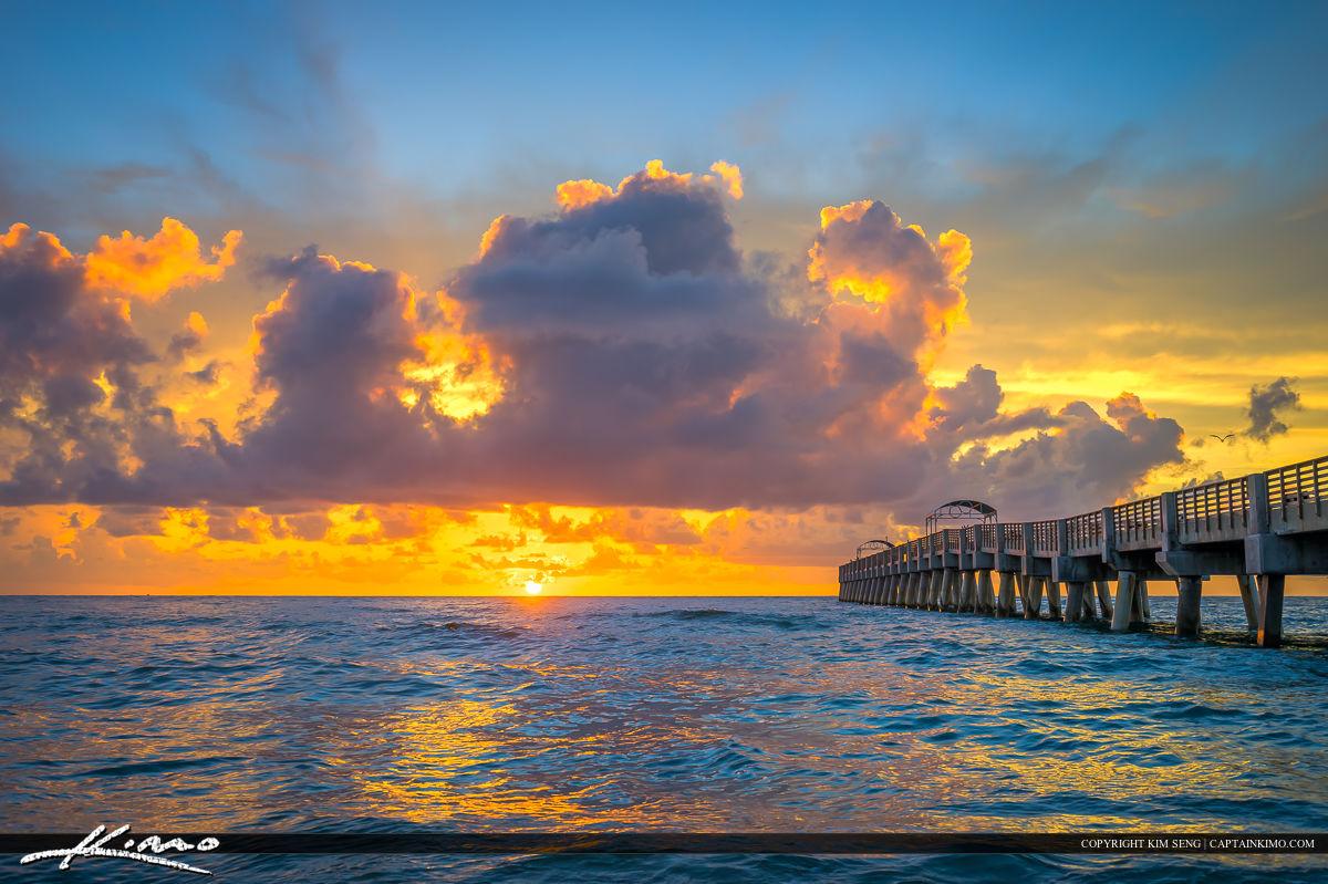 Lake Worth Florida To Boynton Beach