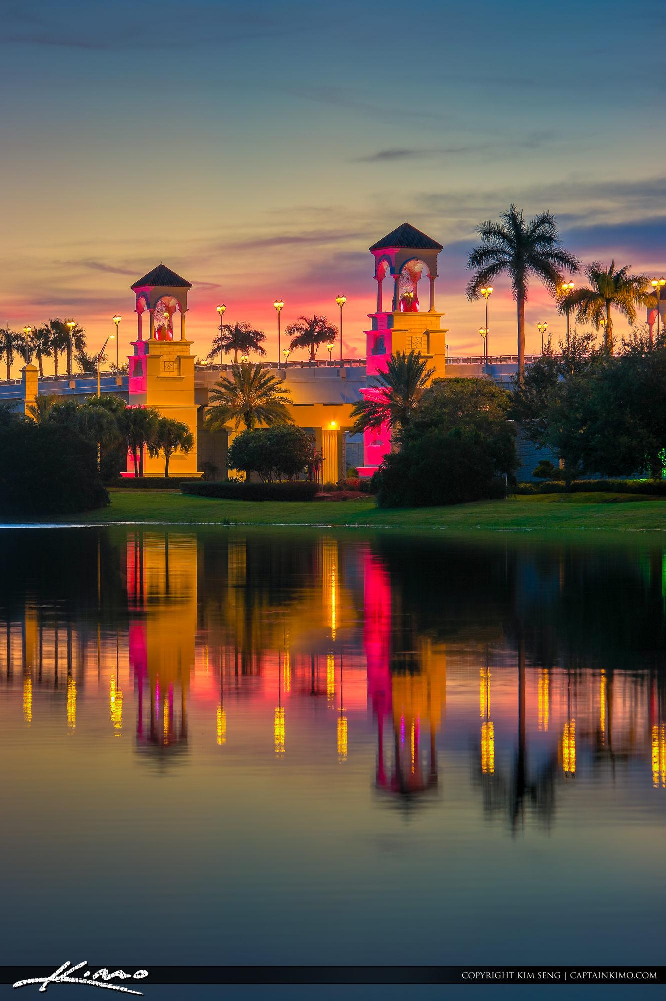 Pga Boulevard Palm Beach Gardens