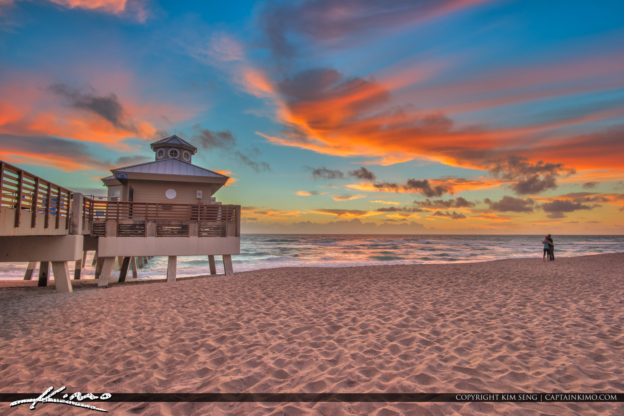 Juno Beach Florida Images
