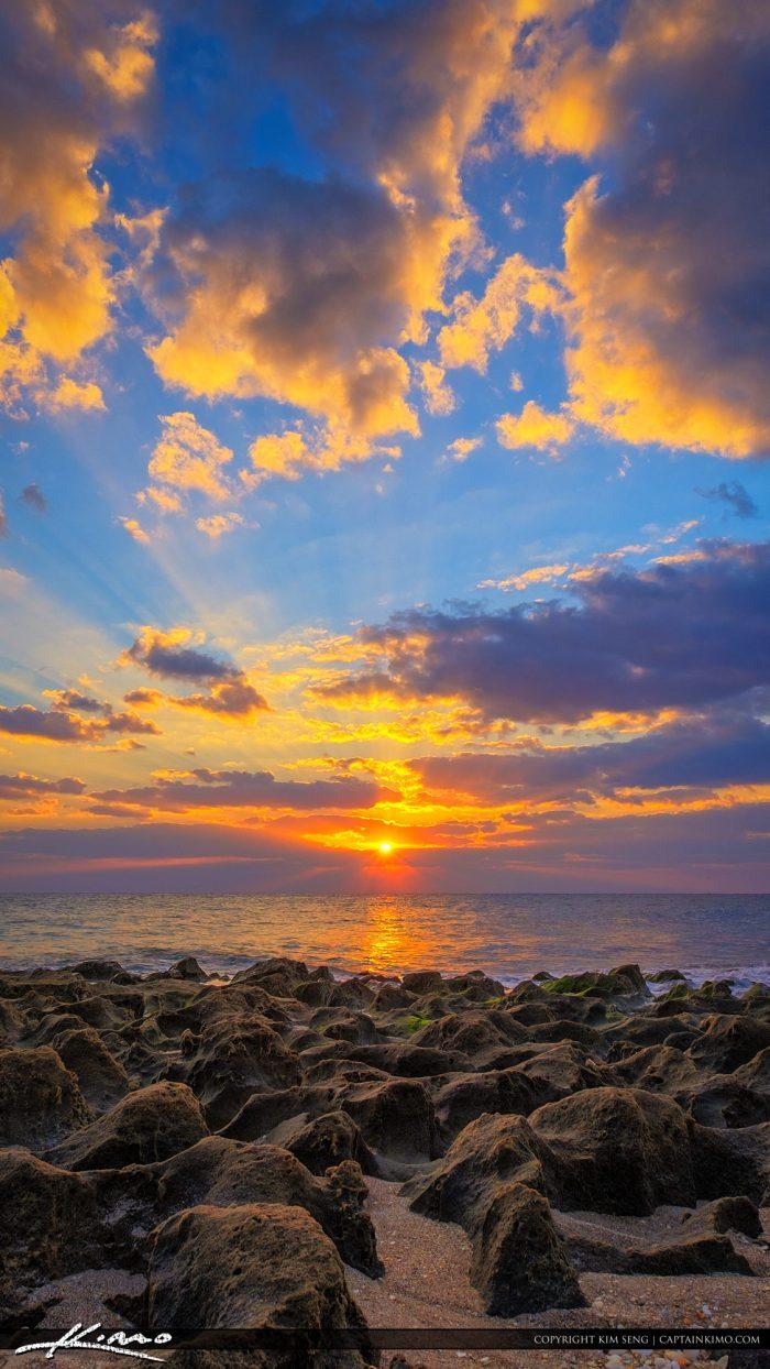 Sunrise Ocean Reef Park