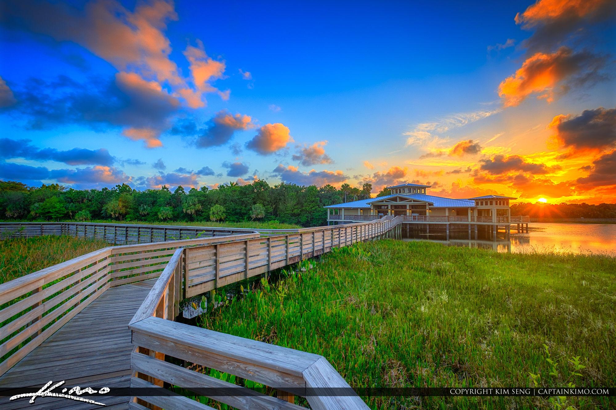 Boynton Beach Nature Center