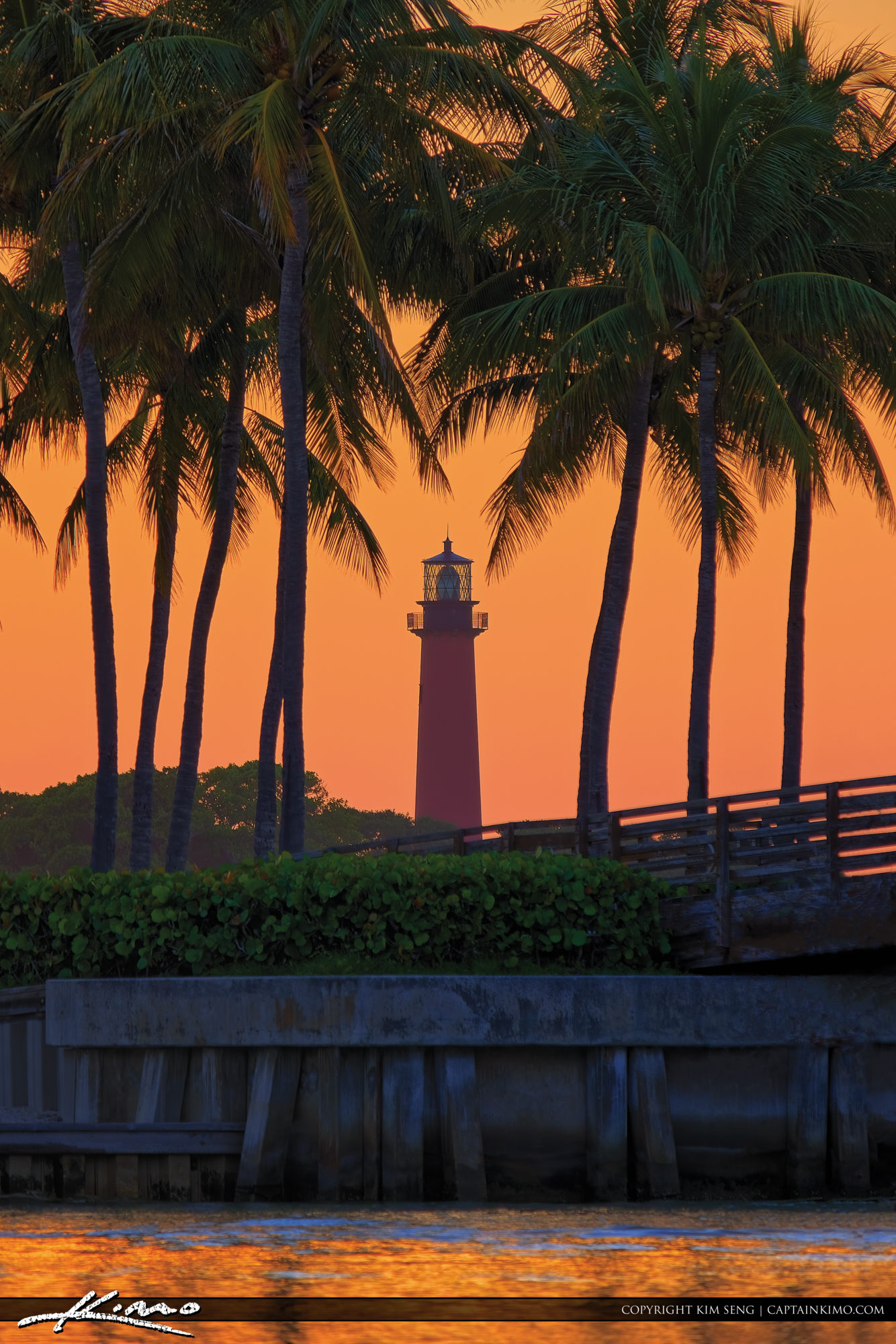 Jupiter Inlet Lighthouse Father Days 2019