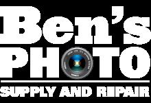 Ben's Photo Supply and Repair