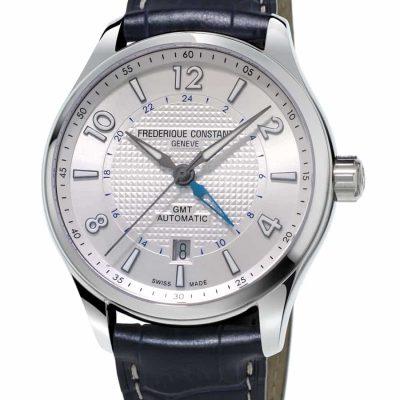 RunAbout GMT - Frederique Constant