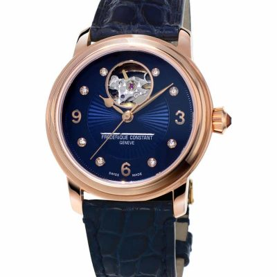 Heart Beat Ladies  –  Frederique Constant