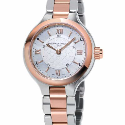Horological Smartwatch (HSW) Ladies - Frederique Constant