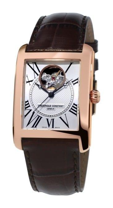 Carree Automatic Unisex Watch - Frederique Constant