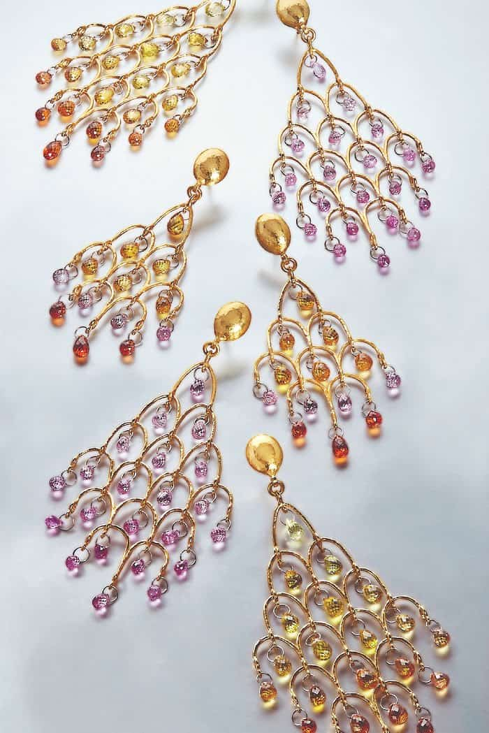 Spring into Fashion with Gurhan and Lisa Nik Jewelry Shows! - Carats Jewelry and Gifts