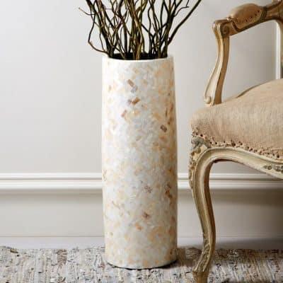 Mop Decorative Vase