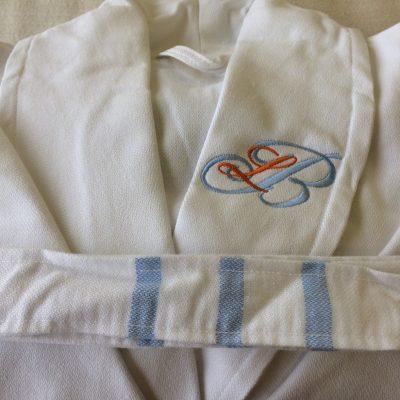 Turkish Towels Bathrobe