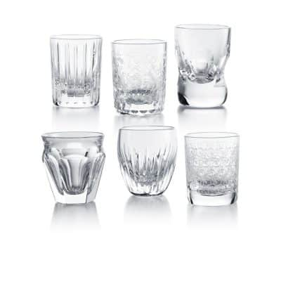 Everyday Take A Shot (Noos) Mini Tumblers, Set/6