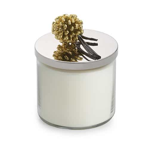 Pine Cone Candle - Carats Jewelry and Gifts