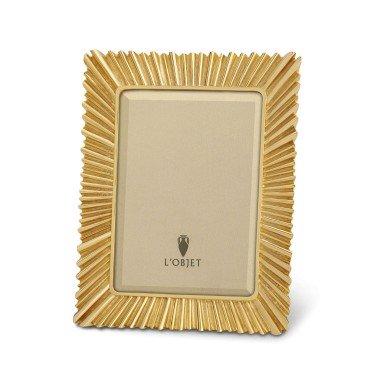 L'objetRay Frame Gold 5x7