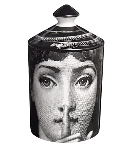 Fornasetti Silenzio, 300g - Carats Jewelry and Gifts