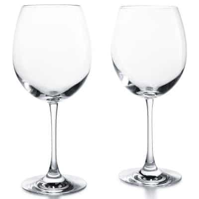 Grand Bordeaux (Box Of 2) Wine Glasses