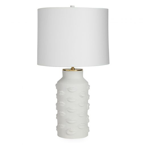Us Kit Gala Lips Table Lamp - Carats Jewelry and Gifts