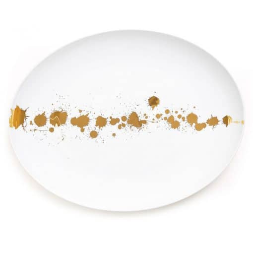 1948 Serving Platter - Carats Jewelry and Gifts