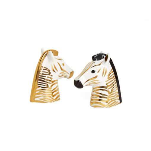 Animalia Salt & Pepper Set - Animalia - Carats Jewelry and Gifts