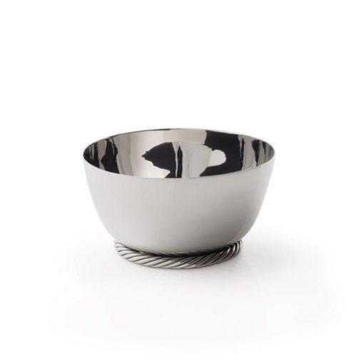 MICHAEL ARAM TWIST NUT DISH - Carats Jewelry and Gifts