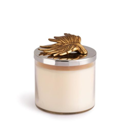 MICHAEL ARAM PALM CANDLE - Carats Jewelry and Gifts