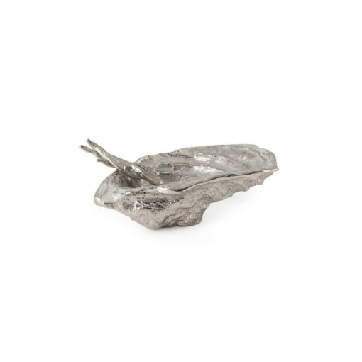 MICHAEL ARAM Ocean Reef Salt Cellar With Spoon - Carats Jewelry and Gifts
