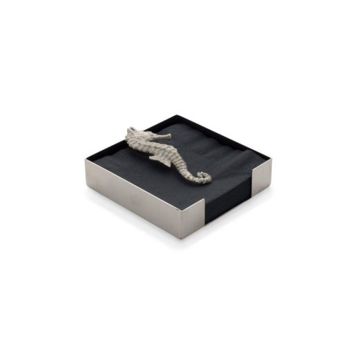MICHAEL ARAM OCEAN REEF COCKTAIL NAPKIN HOLDER - Carats Jewelry and Gifts