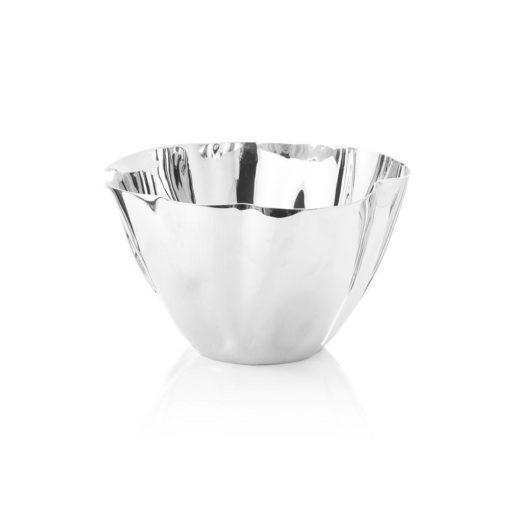 MICHAEL ARAM Lotus Pod Bowl Small Bowl - Carats Jewelry and Gifts