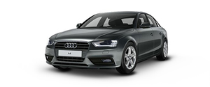 Audi A4 Price, Review