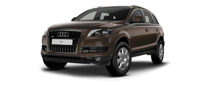 Audi Q7 Price, Review