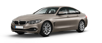 BMW 4 Series Gran Coupe