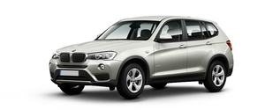 BMW X3 Price, Review