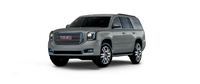 Land Cruiser 2016 VS Yukon Denali
